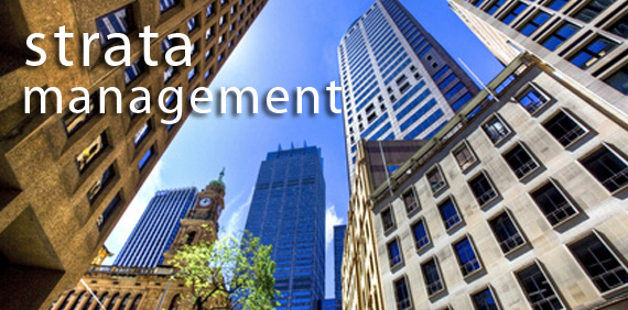 Strata Property Management Services In Sydney!