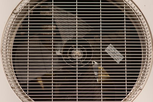 Maintenance Of Evaporative Coolers