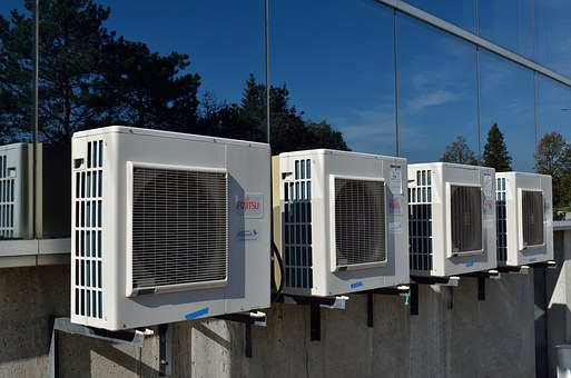 Why You Should Install Ducted Coolers